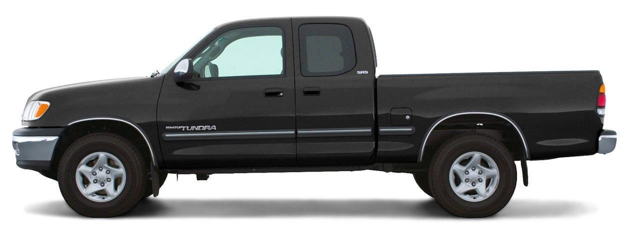 2002 toyota tundra reviews images and specs vehicles. Black Bedroom Furniture Sets. Home Design Ideas