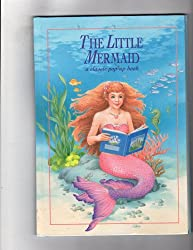 The Little Mermaid: A Classic Pop-Up Book