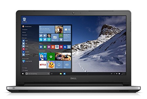 Dell Inspiron 15 6 Inch Touchscreen Performance