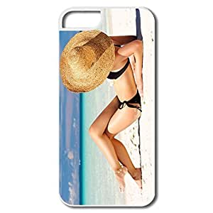 Cartoon Sunset Light Summer IPhone 5/5s Case For Him