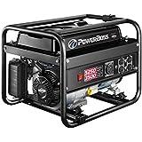 PowerBoss 30667, 3500 Running Watts/5250 Starting Watts, Gas Powered Portable Generator