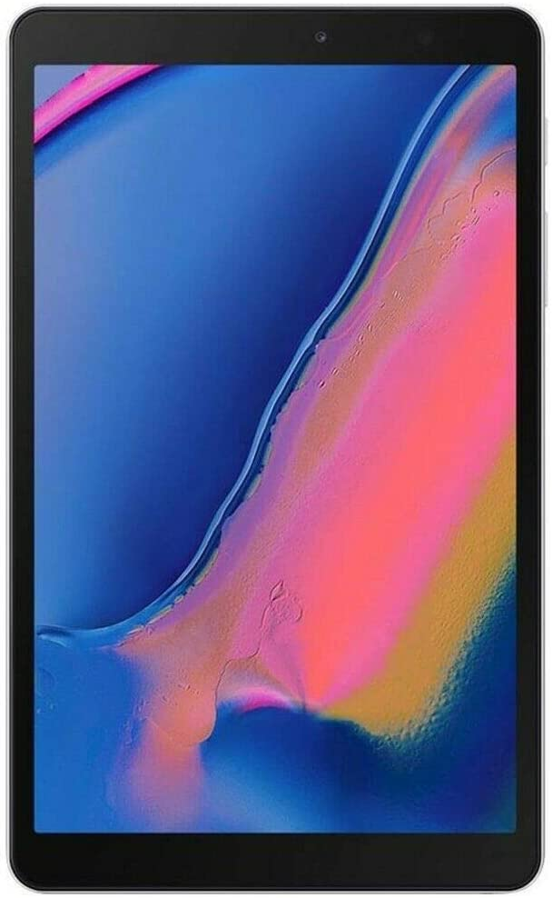 "Samsung Galaxy Tab A 8.0"" (2019) with S Pen SM-P200 WiFi 32GB + 3GB RAM International Version (International Version) (Gray)"