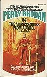The Ambassadors from Aurigel (Perry Rhodan #64) (Ace Books #66047)