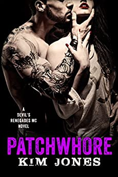 Patchwhore by [Jones, Kim]