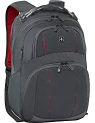 SwissGear Tandem 16 Laptop Backpack 601097 - Gray