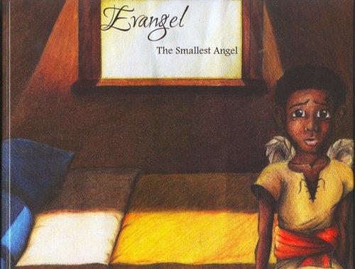 Download Evangel the Smallest Angel pdf epub