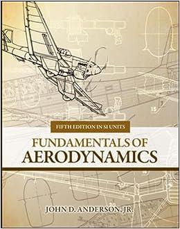 Pdf fundamentals of aerodynamics