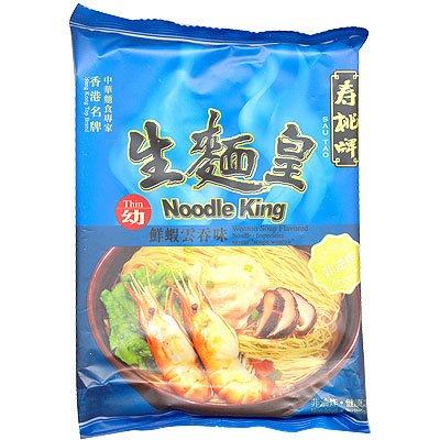 Wonton Egg Noodle Soup 2.5 Oz