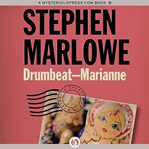 Drumbeat: Marianne Audiobook