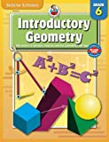 Introductory Geometry, Grade 6, Carson-Dellosa Publishing Staff, 0769649769