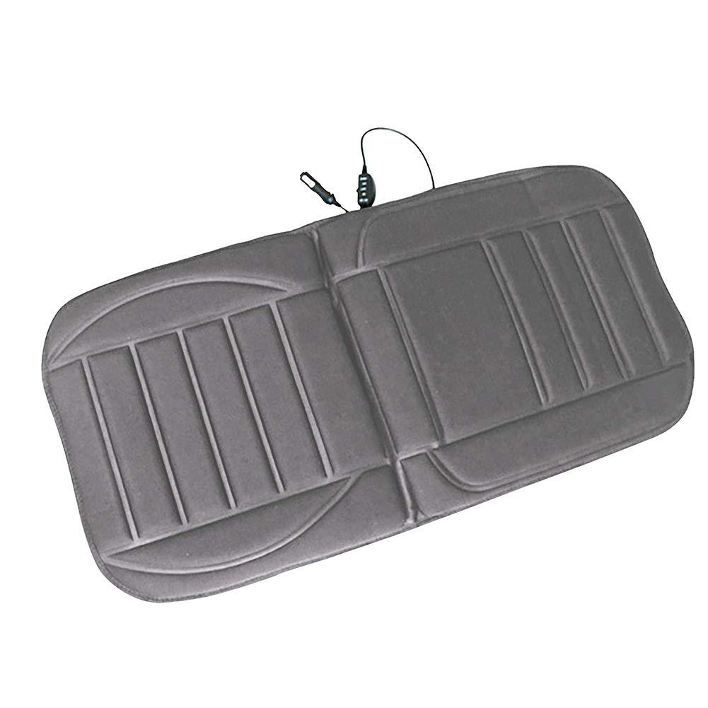CricTeQleap Durable de Voiture é lectrique Coussin Chauffant Auto Pad Thermique Hiver Interface Outil de Housse de siè ge