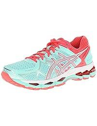 Asics GelKayano 21 Womens Running Shoe