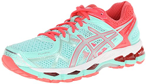 Pictures of ASICS Women's GT-2000 4 Running Shoe Silver B(M) US 1