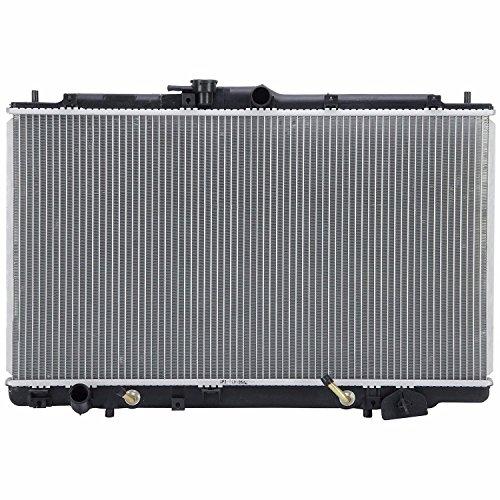99 accord v6 radiator - 1
