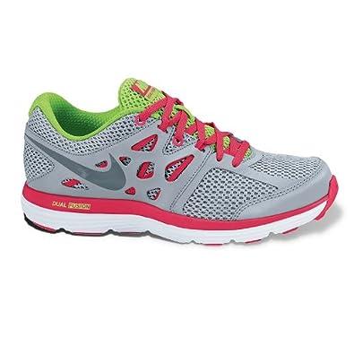 Nike Black Dual Fusion Lite Running Shoes - Women