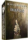 The Decalogue, Krzysztof Kieslowski's the Decalogue, Dekalog, El Decálogo, Le Décalogue, Decálogo, El Decálogo, Dekalog: The Ten Commandments / Region Free / Worldwide Special Edition