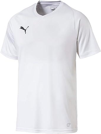 PUMA Liga Jersey Core Camiseta para Hombre