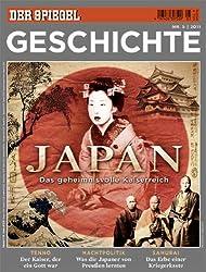 Der Spiegel Geschichte, Nr. 5 / 2011: Japan - Das geheimnisvolle Kaiserreich