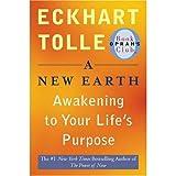 """""""A NEW EARTH by Eckhart Tolle"""" av Eckhart Tolle"""
