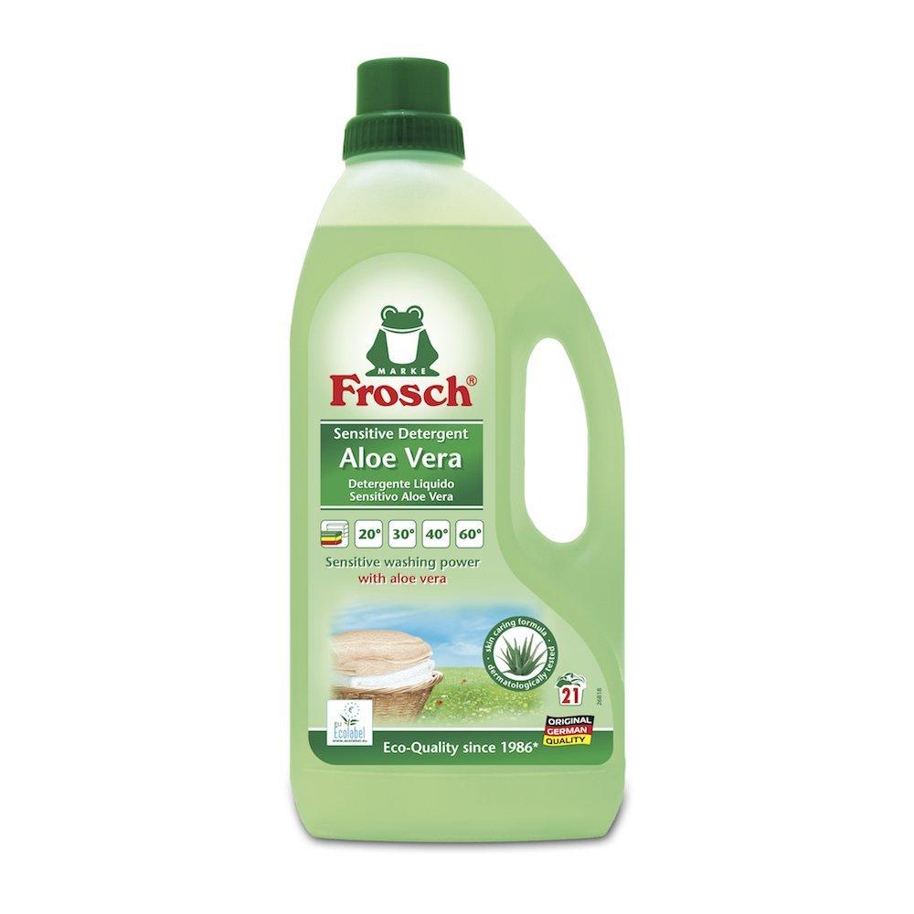 Amazon Com Frosch Usa Color Laundry Detergent Apple 56