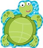 Sea Turtle Notepad