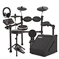 Digital Drums 450+ Electronic Drum Kit and Amp Pack