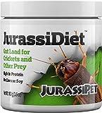 JurassiDiet - GutLoad, 100 g / 3.5 oz