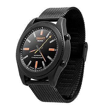 NO.1 S9 Smart Watch MTK2502 NFC deporte salud Tracker ...