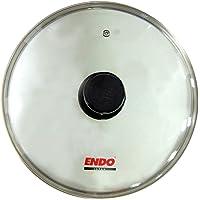 ENDO (JAPAN) 26CM GLASS COVER