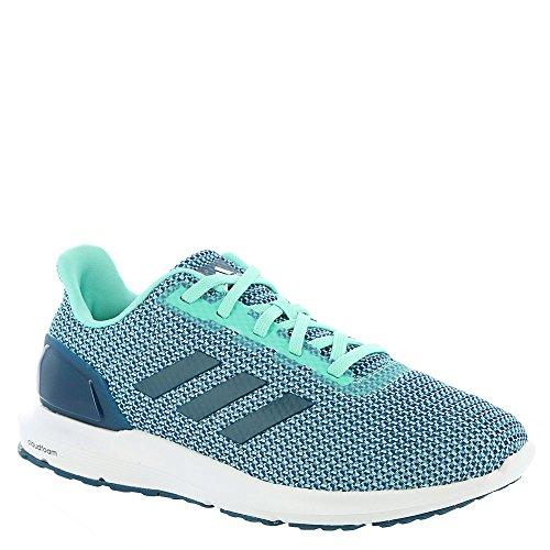 detailed look b62bd dc23c Galleon - Adidas Performance Womens Cosmic 2 SL W Running Shoe, Energy  AquaPetrol NightPetrol Night, 8 Medium US