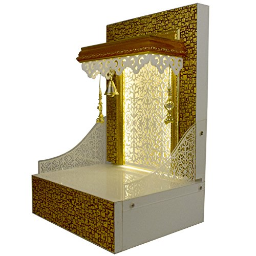 Fasherati Free Shipping 14 20 Days Wooden Mandir Wooden Temple