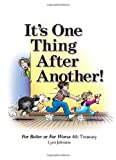 It's One Thing after Another!, Lynn Johnston, 1449437176