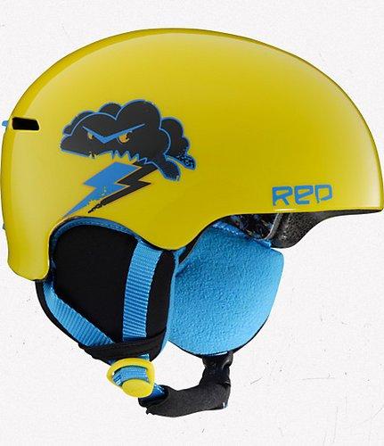 Avid Grom Helmet – M – THOR, Outdoor Stuffs