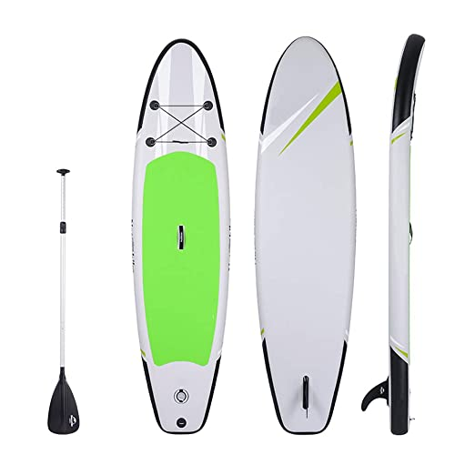 CQLSJB Tabla de Surf Sup Stand Paddle Board Inflable: Amazon.es: Hogar