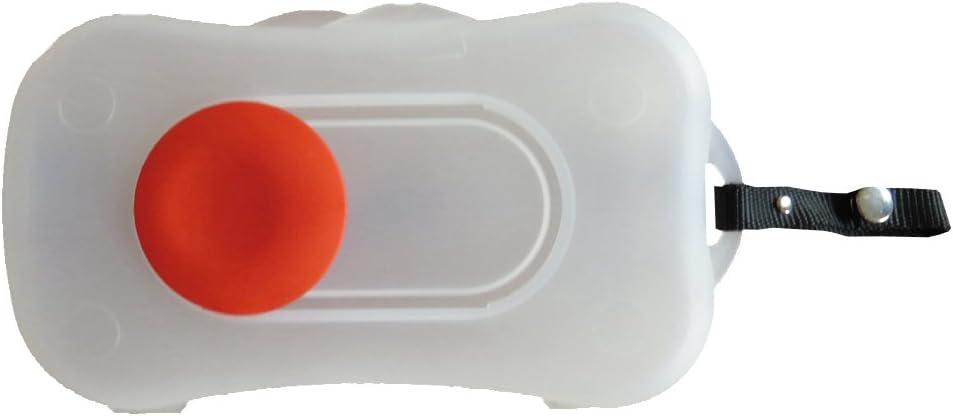 joyliveCY Portátil caja para toallitas húmedas de viaje Estuche para toallitas para bebé: Amazon.es: Hogar