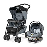 Kyпить Chicco Cortina CX Travel System, Iron на Amazon.com