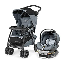 best baby jogger stroller with carseat