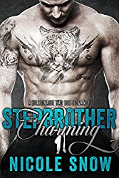 Stepbrother Charming: A Billionaire Bad Boy Romance (English Edition)