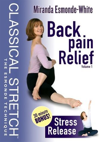 Classical Stretch - The Esmonde Technique: Back Pain Relief Volume 1 / Stress Release by Classical Stretch
