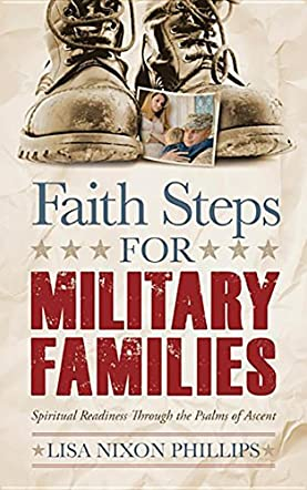 Faith Steps for Military Families