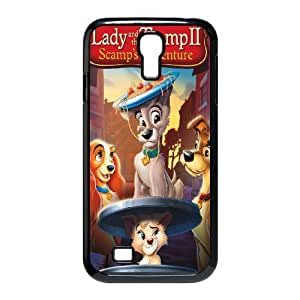 Lady and the Tramp for Samsung Galaxy S4 I9500 Phone Case & Custom Phone Case Cover R88A649427