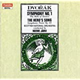 """Symphony 1 / Overture """" Hero's Song """""""
