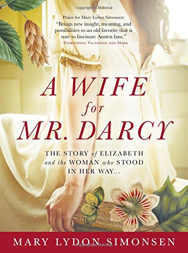 Download A Wife for Mr. Darcy ebook