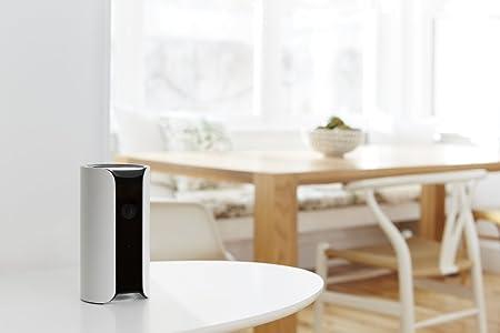 Canary CAN100EU6WT Sistema de seguridad todo en uno para el hogar Blanco: Amazon.es: Bricolaje y herramientas