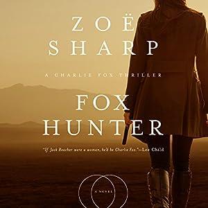 Fox Hunter Audiobook