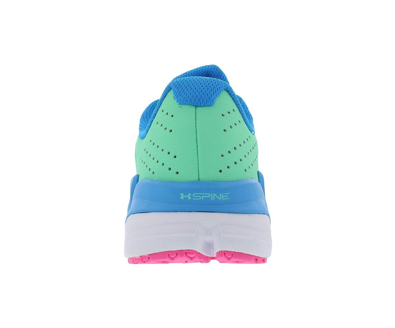 Preescolar Niñas Bajo La Columna Vertebral Armadura Perturbar Los Zapatos Para Correr LDSalyb6