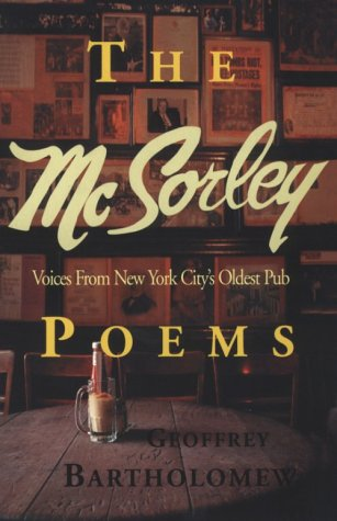 The McSorley Poems: Voices from New York City