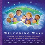 Welcoming Ways, Andrea Alban Gosline and Lisa Burnett Bossi, 0768322332