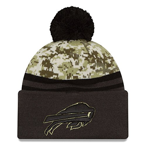 a8a07a345 Buffalo Bills Salute To Service Camo Hat – Football Theme Hats