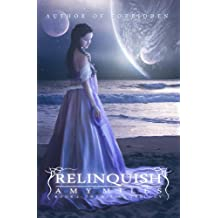 Relinquish: Book II of the Rising Trilogy